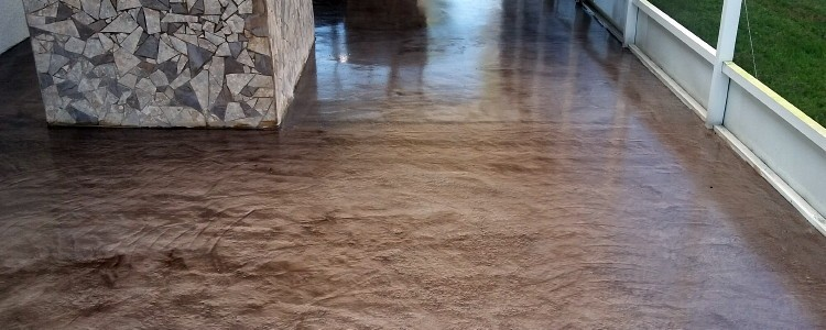 Decorative Epoxy Flooring Solutions By Protective