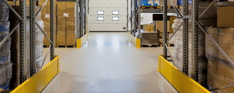 Epoxy Flooring Systems by Protective