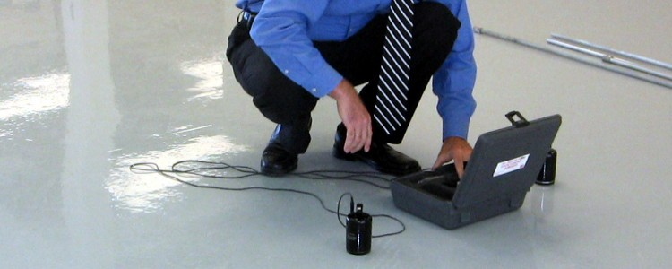 Anti Static Coatings Protect ESD Sensitive Components - Conductive flooring specifications