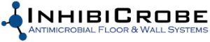 InhibiCrobe Floor & Wall Logo