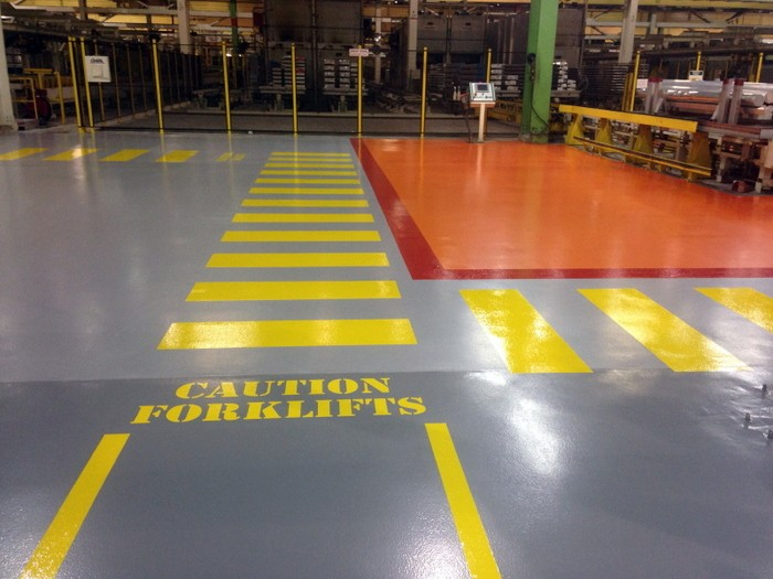 5s Floor Marking Standards 5s Floor Marking Tips And 5s