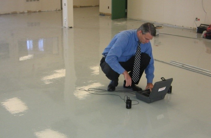 What Is Esd Flooring How Does It Work And Why Do We Need It