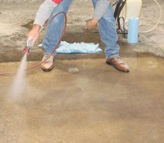 Achieve up to Six Inches of Deep Antimicrobial Protection