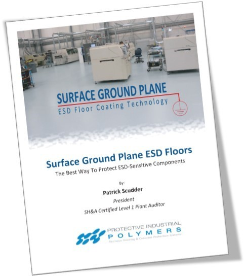 Epoxy Floor Cleaner by Protective Industrial Polymers