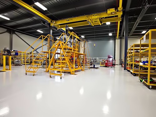 What Is The Difference Between Epoxy Vs Polyurethane